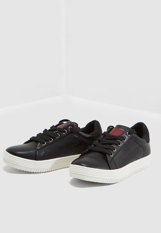 Youth Alan Sneaker