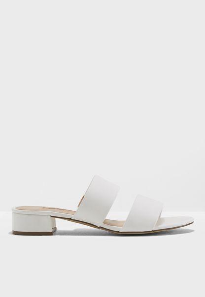 Storm Mule Sandal