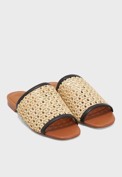 Trenzado Sandal
