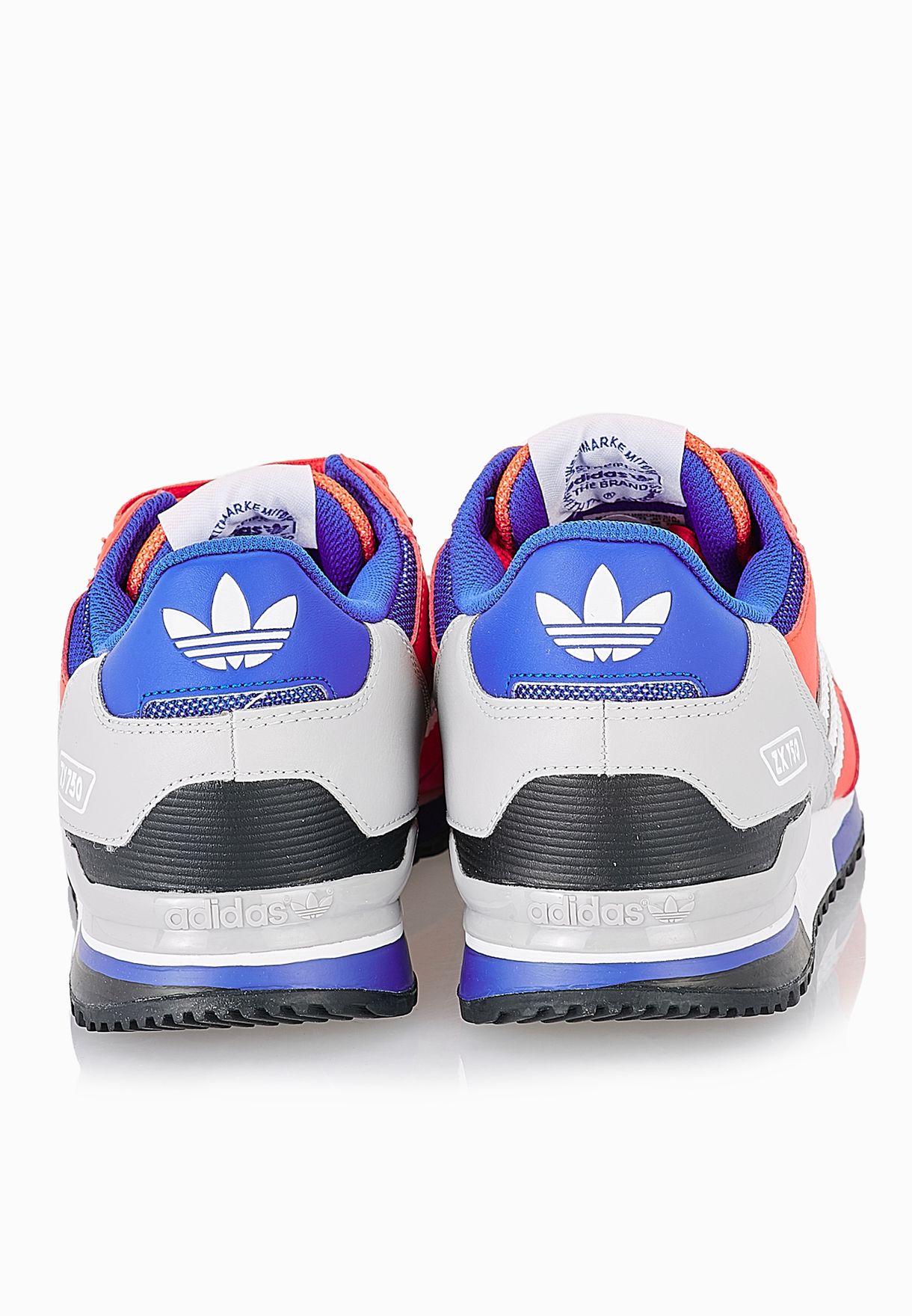 01ba3e4c8b382 ... switzerland shop adidas originals multicolor zx 750 s79193 for men in  uae 3c121 9ec35