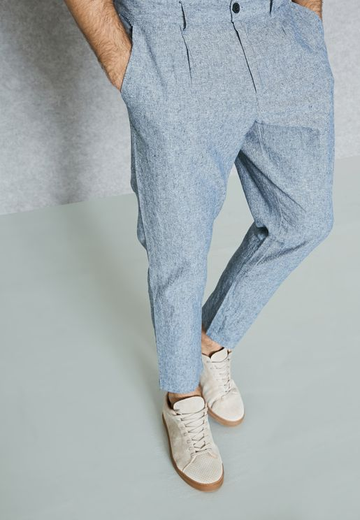 Hale Trousers