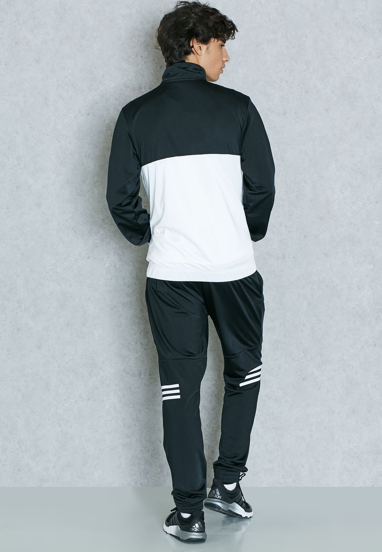 BTS Climalite Tracksuit