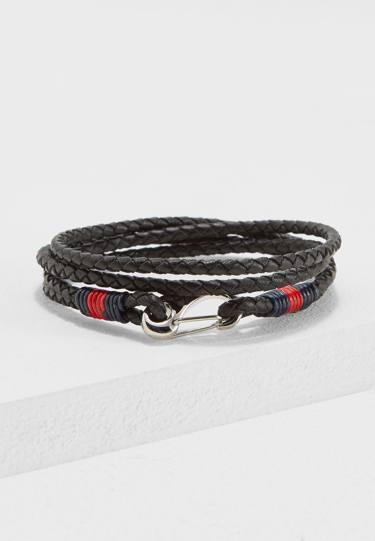 d36126ab099a4 Stacked Bracelet