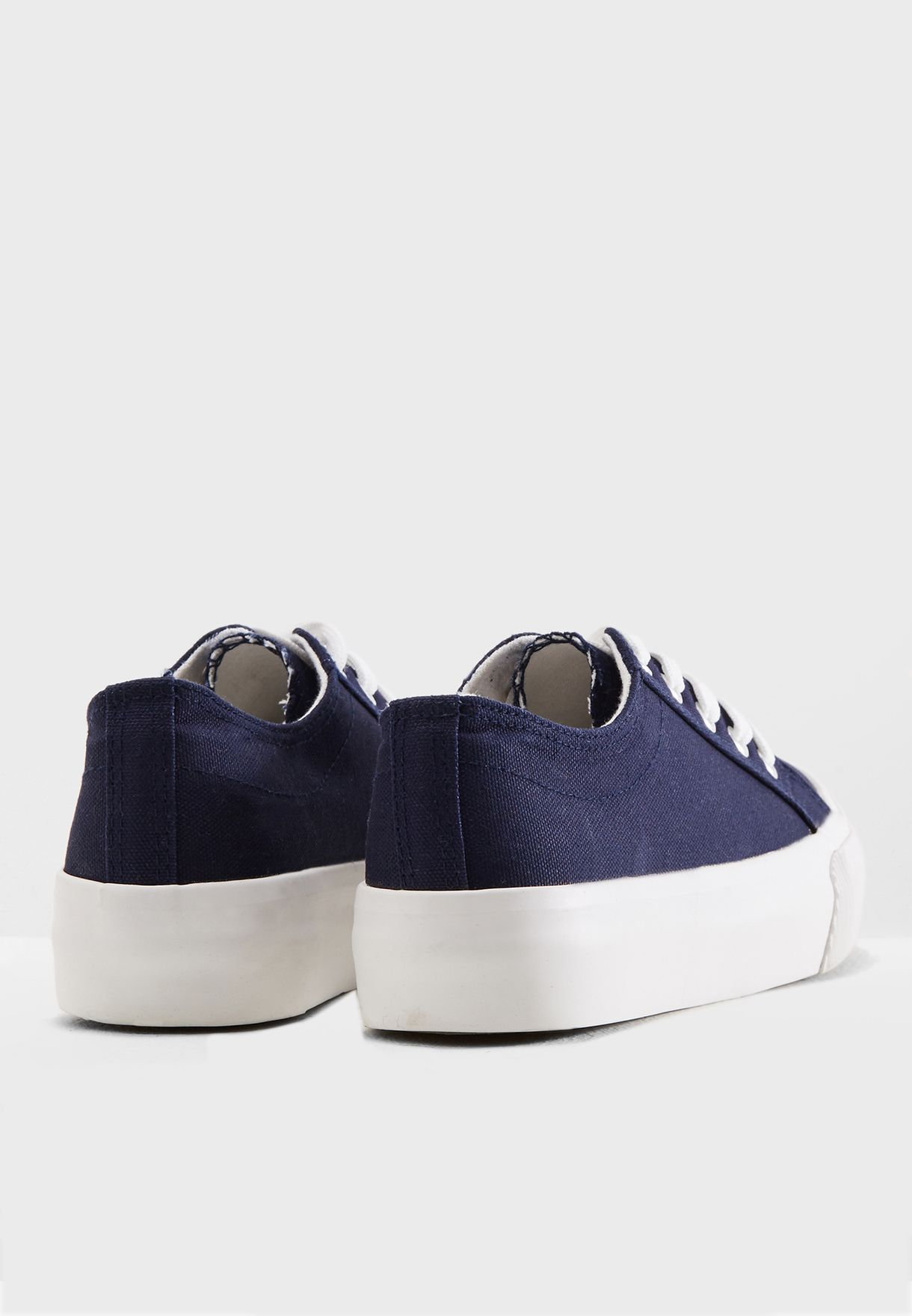Monkey Denim Sneaker