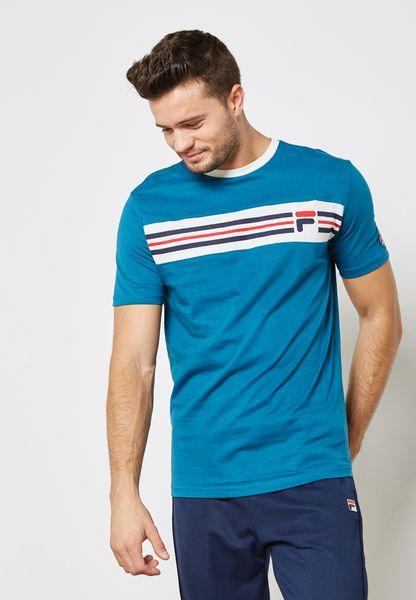 Vandorno Panel T-Shirt