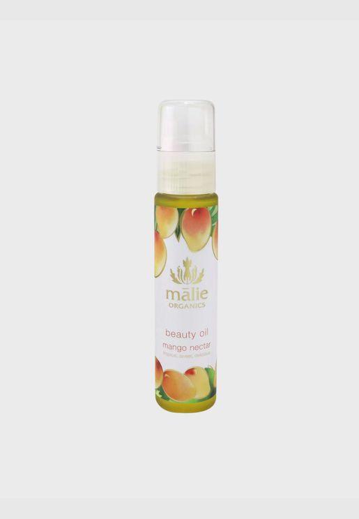 Organics Mango Nectar Beauty Oil
