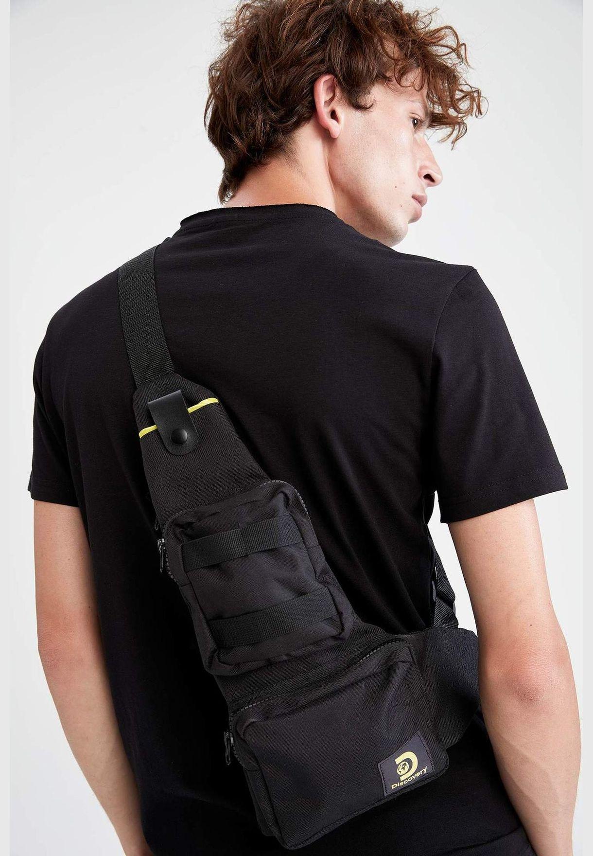 Man Casual Bag