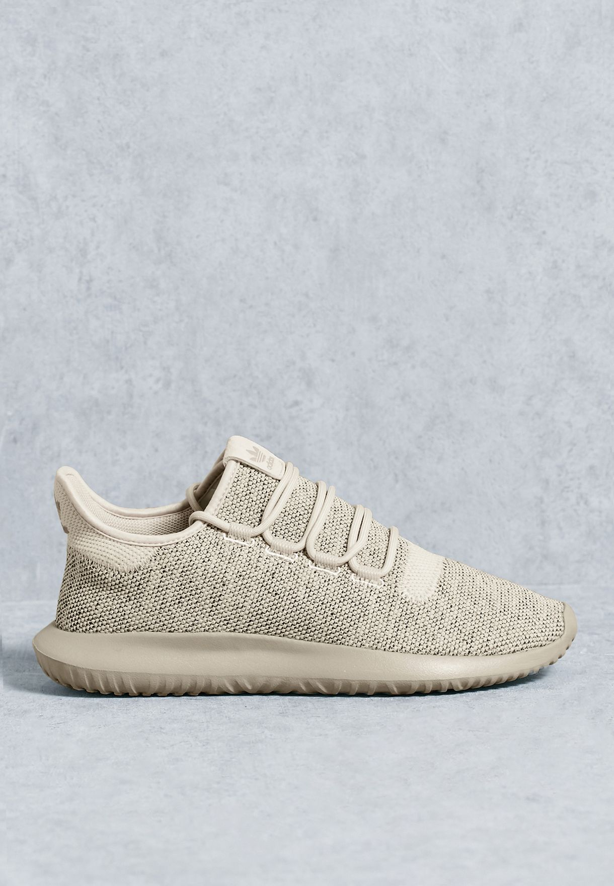 a7623c66ef9 Shop adidas Originals grey Tubular Shadow Knit BB8824 for Men in UAE ...