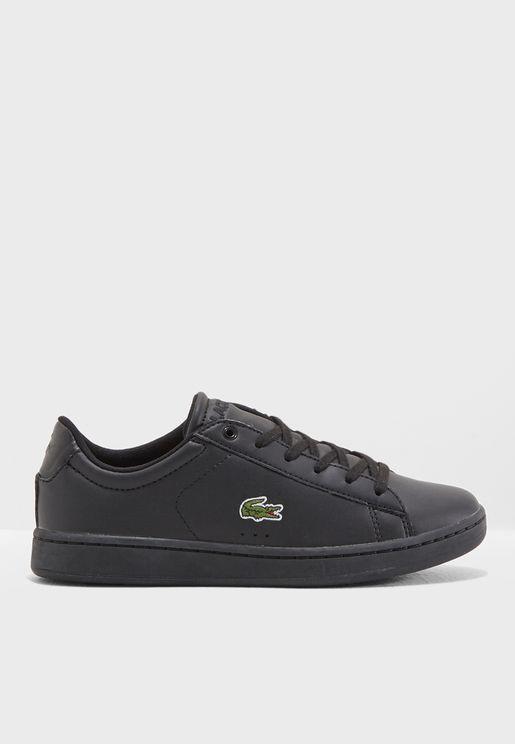 Youth Carnaby Evo 118 4 Sneaker