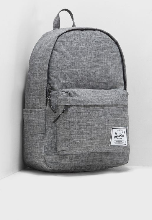 9f6b42f5e2d9 Herschel Supply Co. Kids Heritage Backpack. 229 AED · Classic XL Backpack  30L