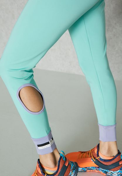 Compre adidas Stellasport adidas azul Cut 20000 azul Out Tights AZ7774 para Mujeres en 446f330 - rogvitaminer.website