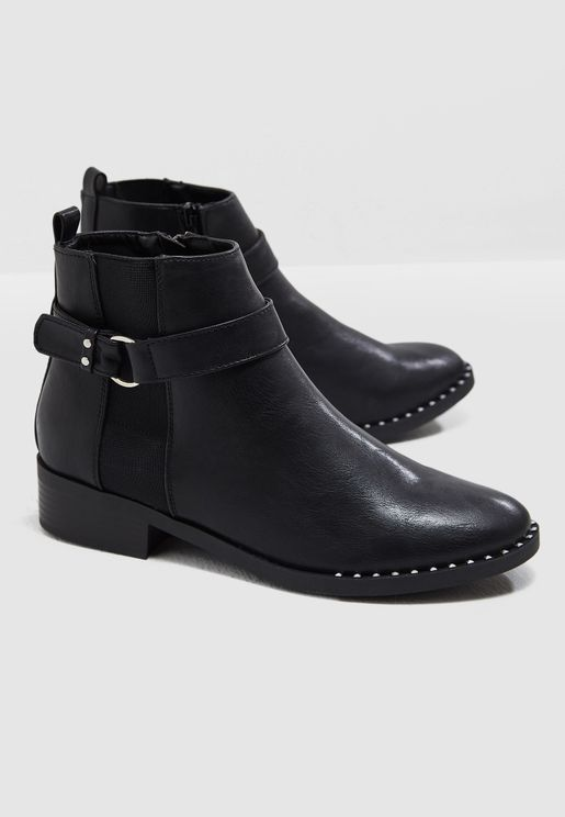 Deli Ankle Boot