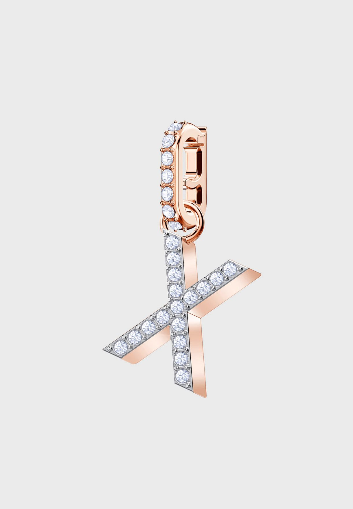 Swa Remix X-Alphabet Charm