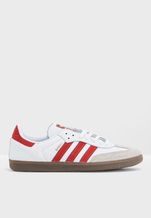 حذاء سامبا او جي