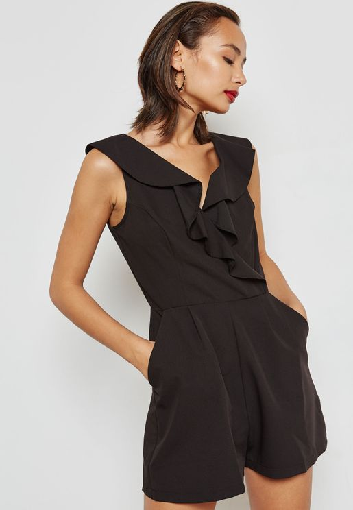 b1fdc903fe New Look Playsuits for Women