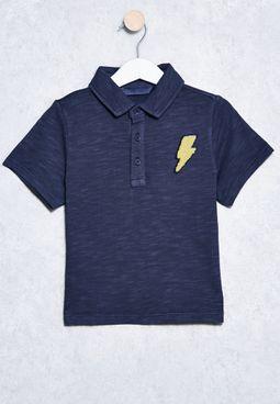 Kids Pino T-Shirt