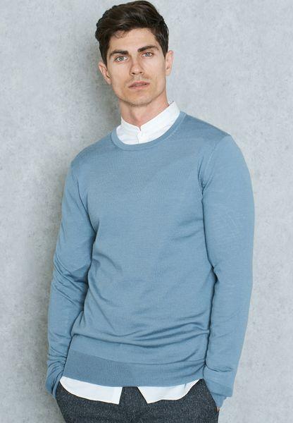 Mark Knit Sweater
