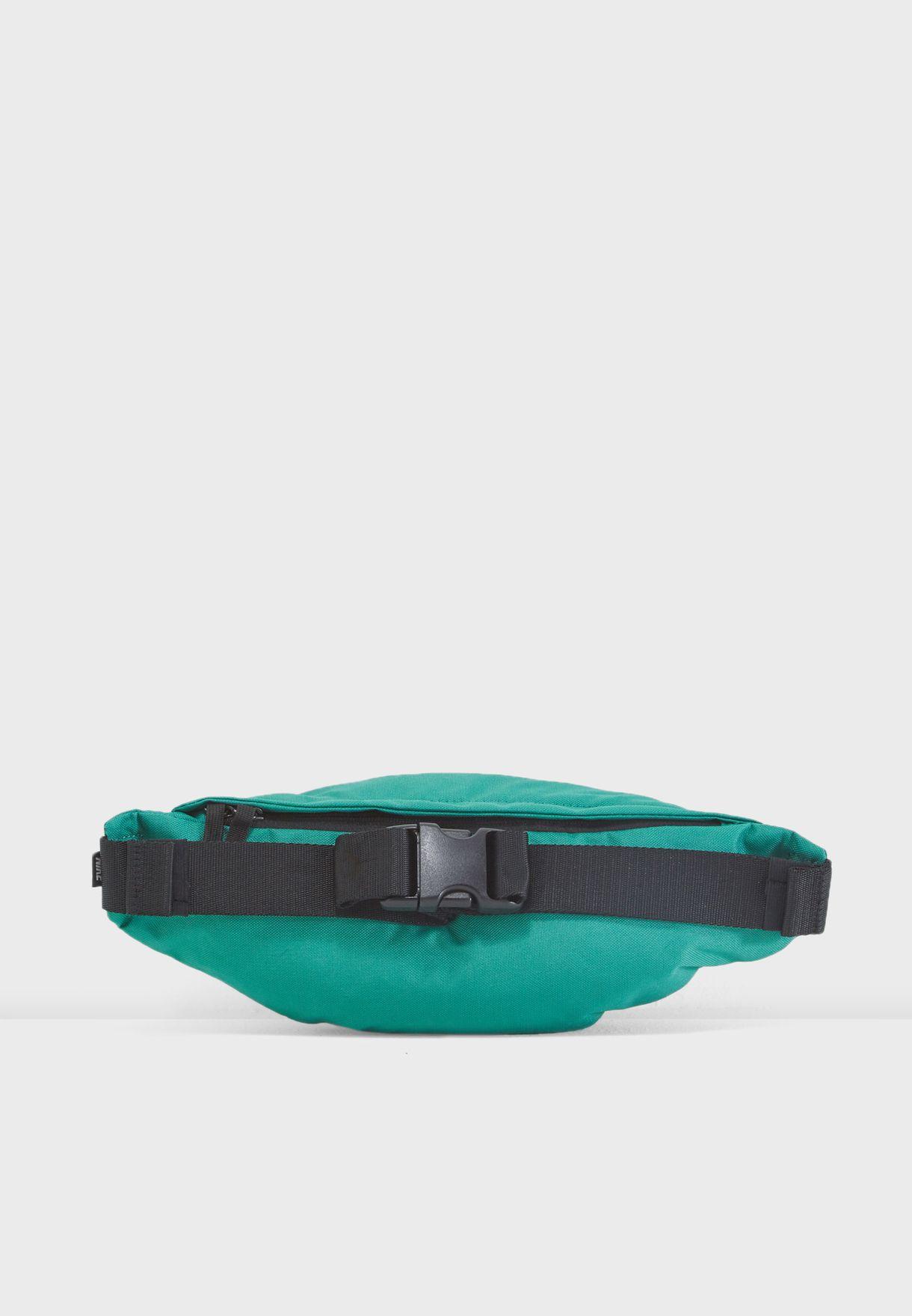 7f2838e95c2a Shop Nike green Heritage Hip Pack BA5750-310 for Men in UAE - NI727AC48JLJ