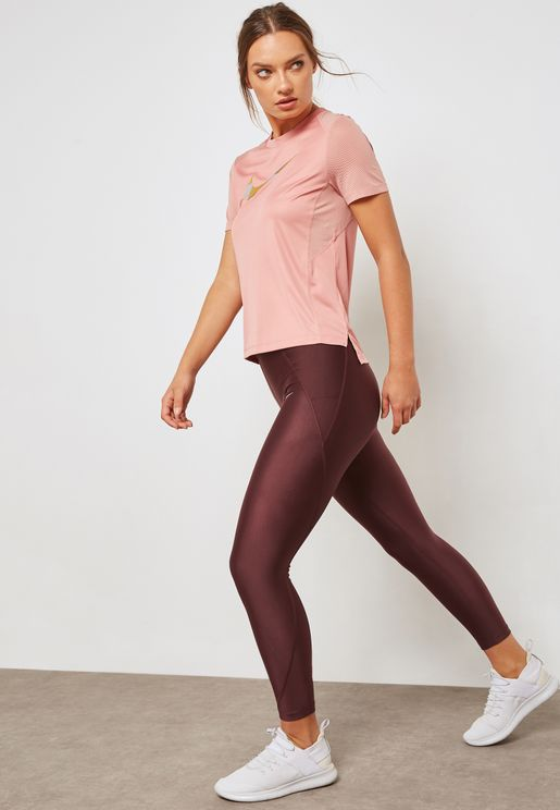 Speed 7/8 Leggings
