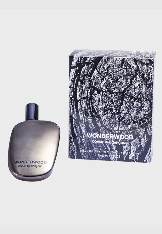 Wonderwood أو دو برفوم بخاخ