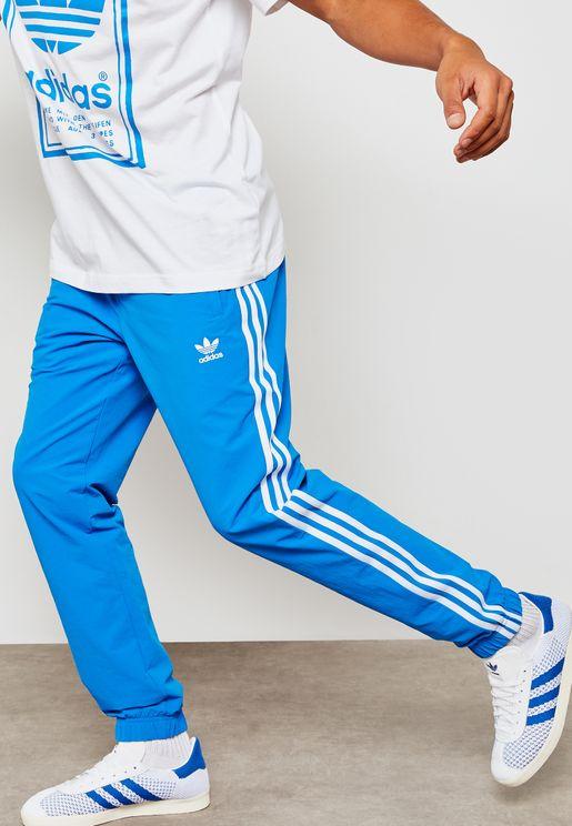 Warm-Up Sweatpants