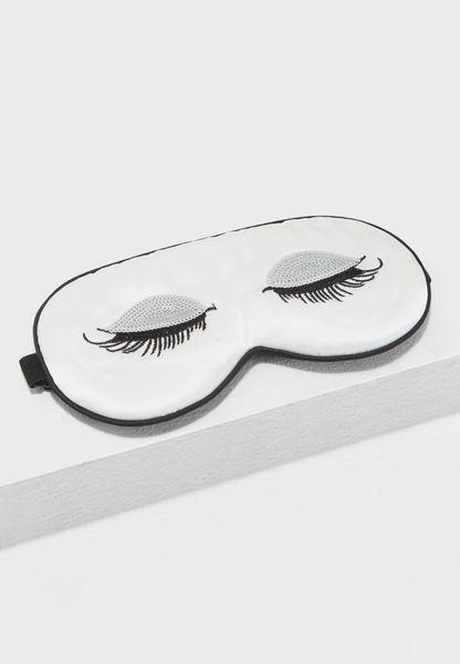 Glitter Eyelid Eyemask