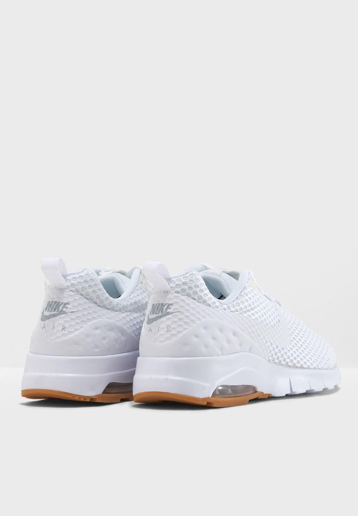 Football Factor Boys Nike Air Max Motion LW (GS) Shoe street