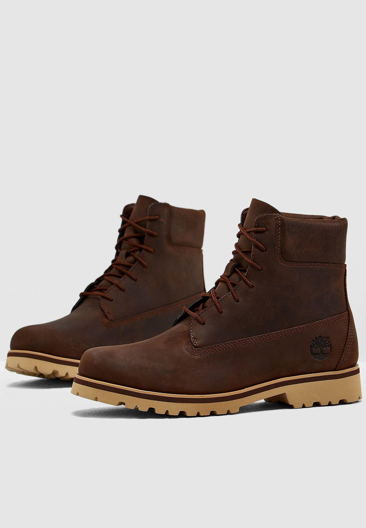 af1b8df931f Shop Timberland browns Chilmark 6 quot  Boot TMA1UTMW for Men in UAE ...