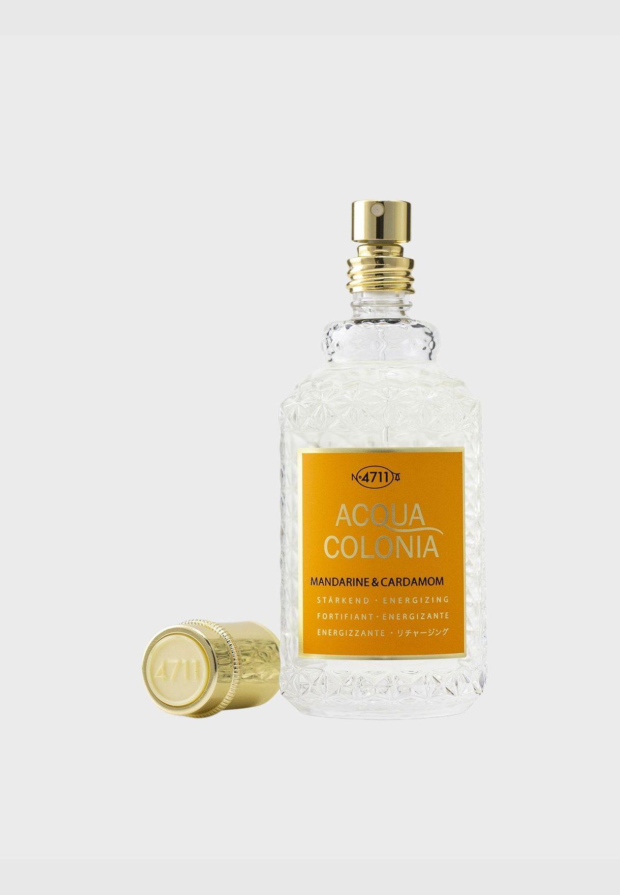Acqua Colonia Mandarine & Cardamom Eau De Cologne Spray