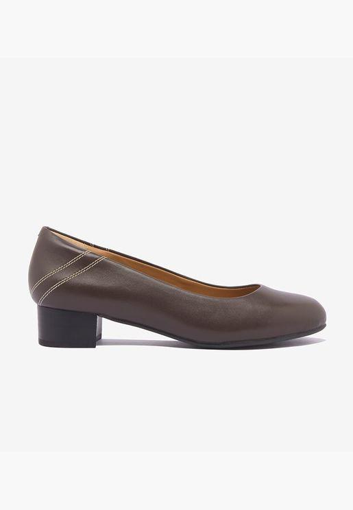 حذاء هيفن سهل الإرتداء