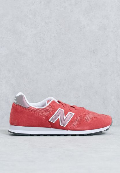 new balance wl373 classic sneaker