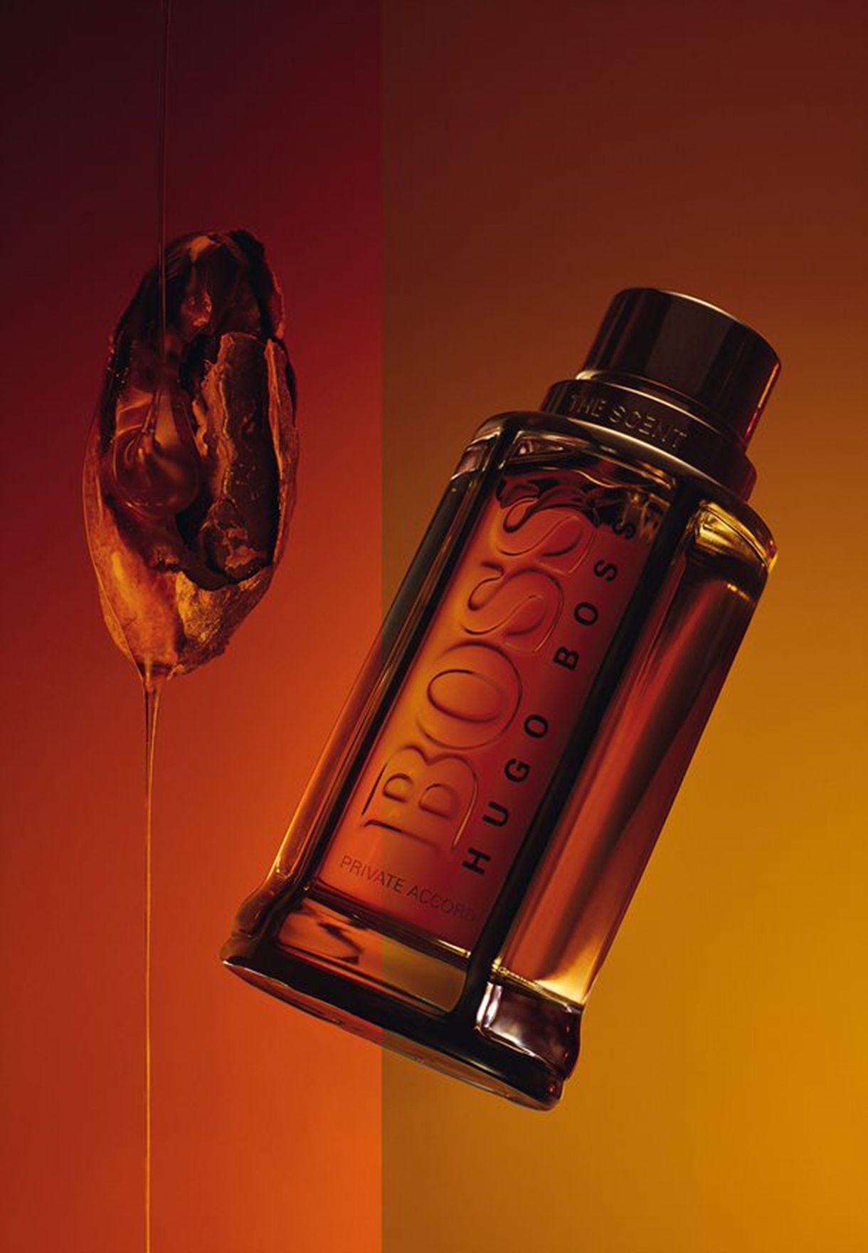 عطر ذا سينت برايفت أكورد للرجال أو دو تواليت 100 مل