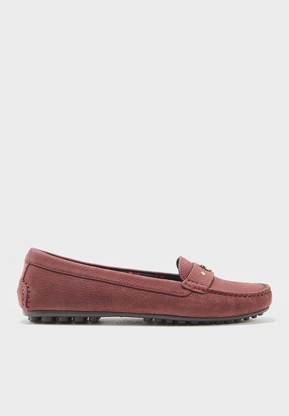 Flat Slip Ons