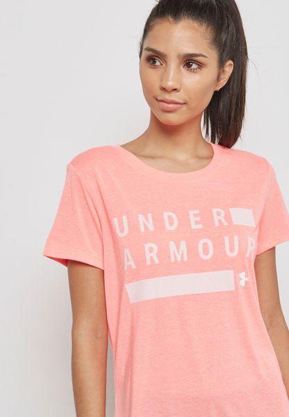 Threadborne Graphic T-Shirt
