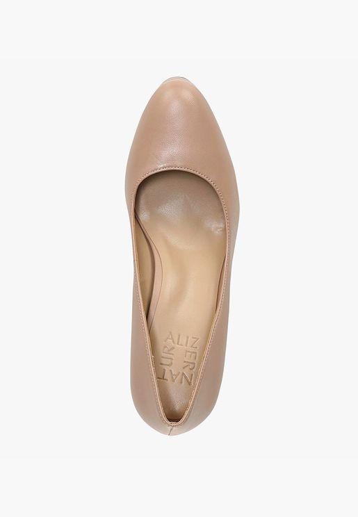 NATURALIZER NATERESA Women Shoes EU-41 Beige