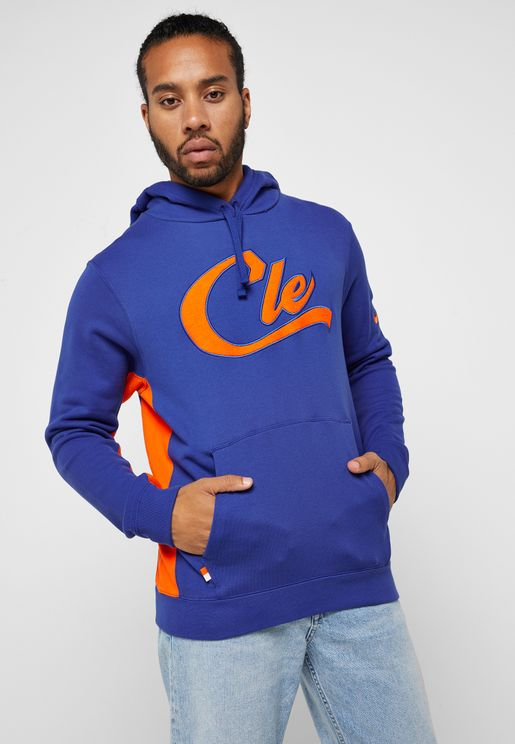 Cleveland Cavaliers Courtside Hoodie 53dae33e5