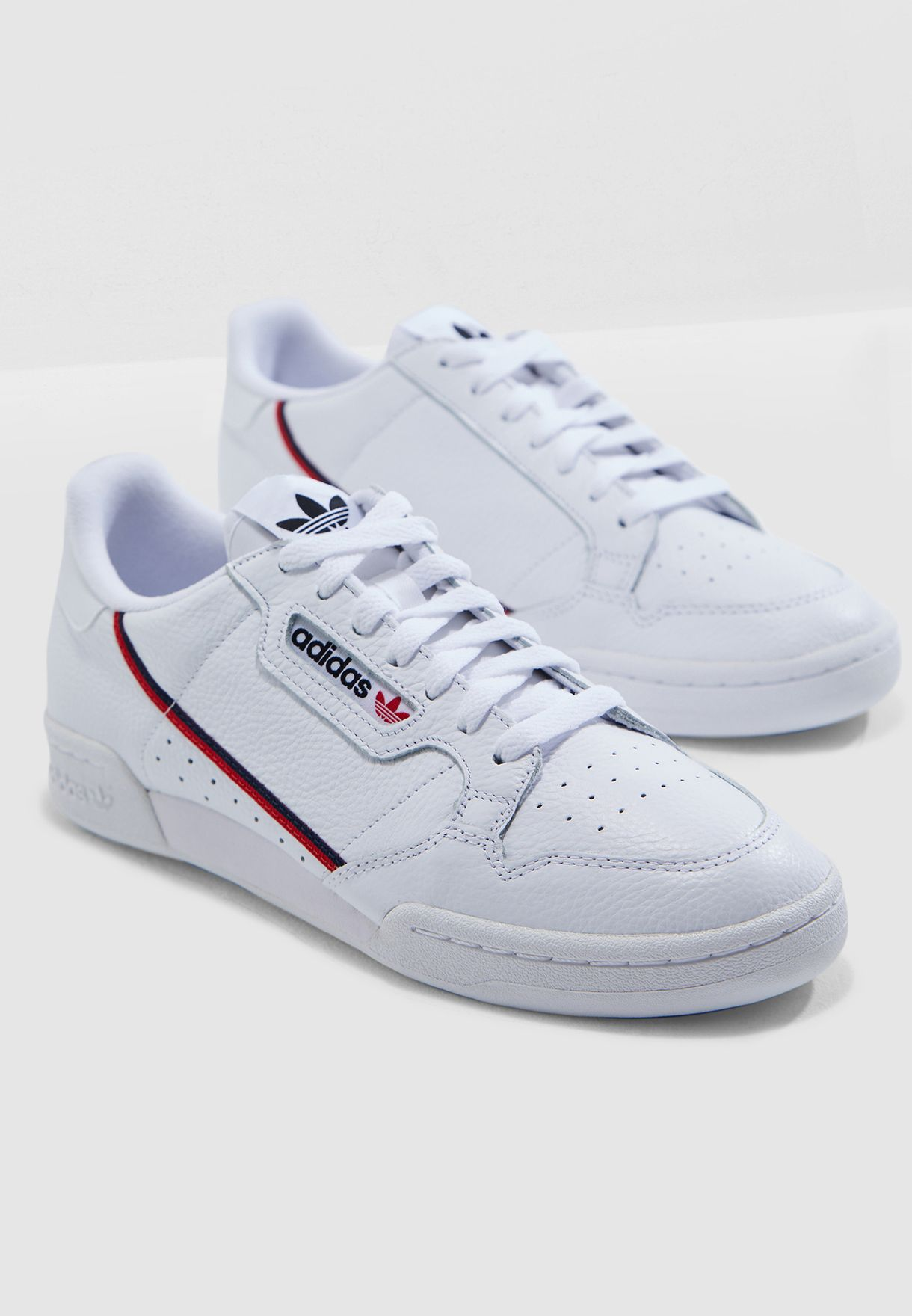 ddf406e26 Shop adidas Originals white Continental 80 G27706 for Men in UAE ...