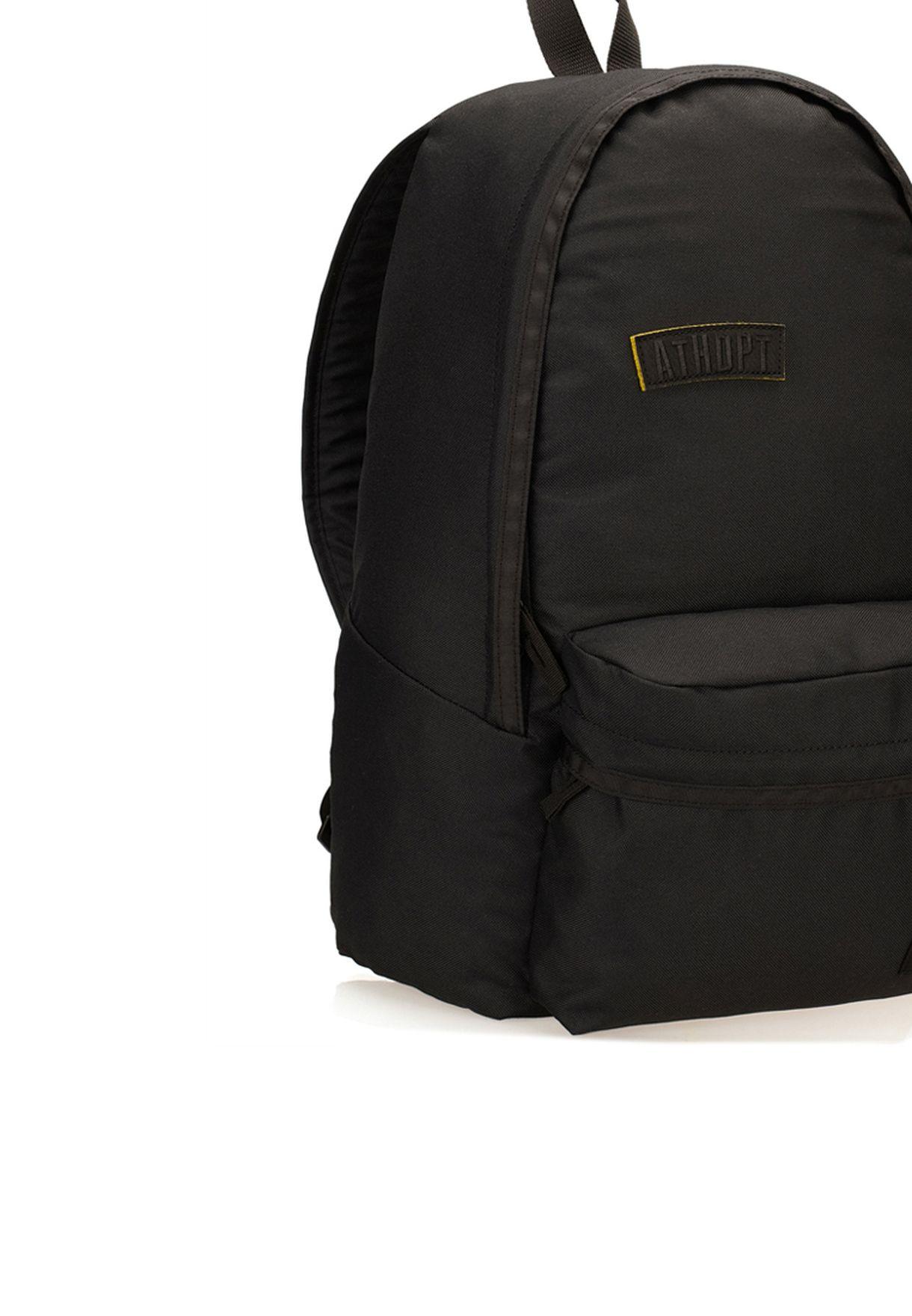 34af314399 Shop Nike black All Access Backpack BA4302-067 for Men in Oman ...
