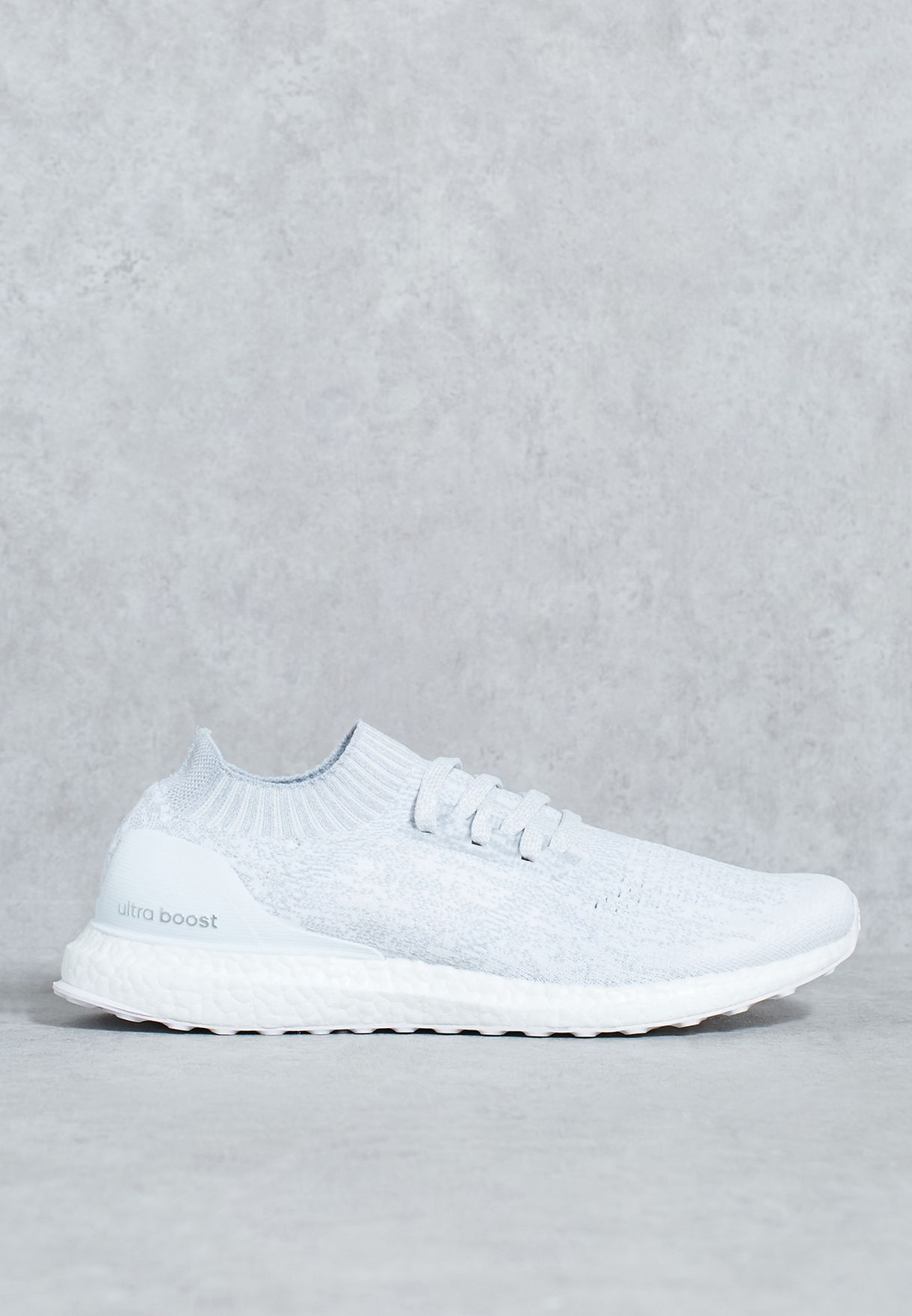 afdb52e1b662c Shop adidas white Ultraboost Uncaged BY2549 for Men in UAE ...