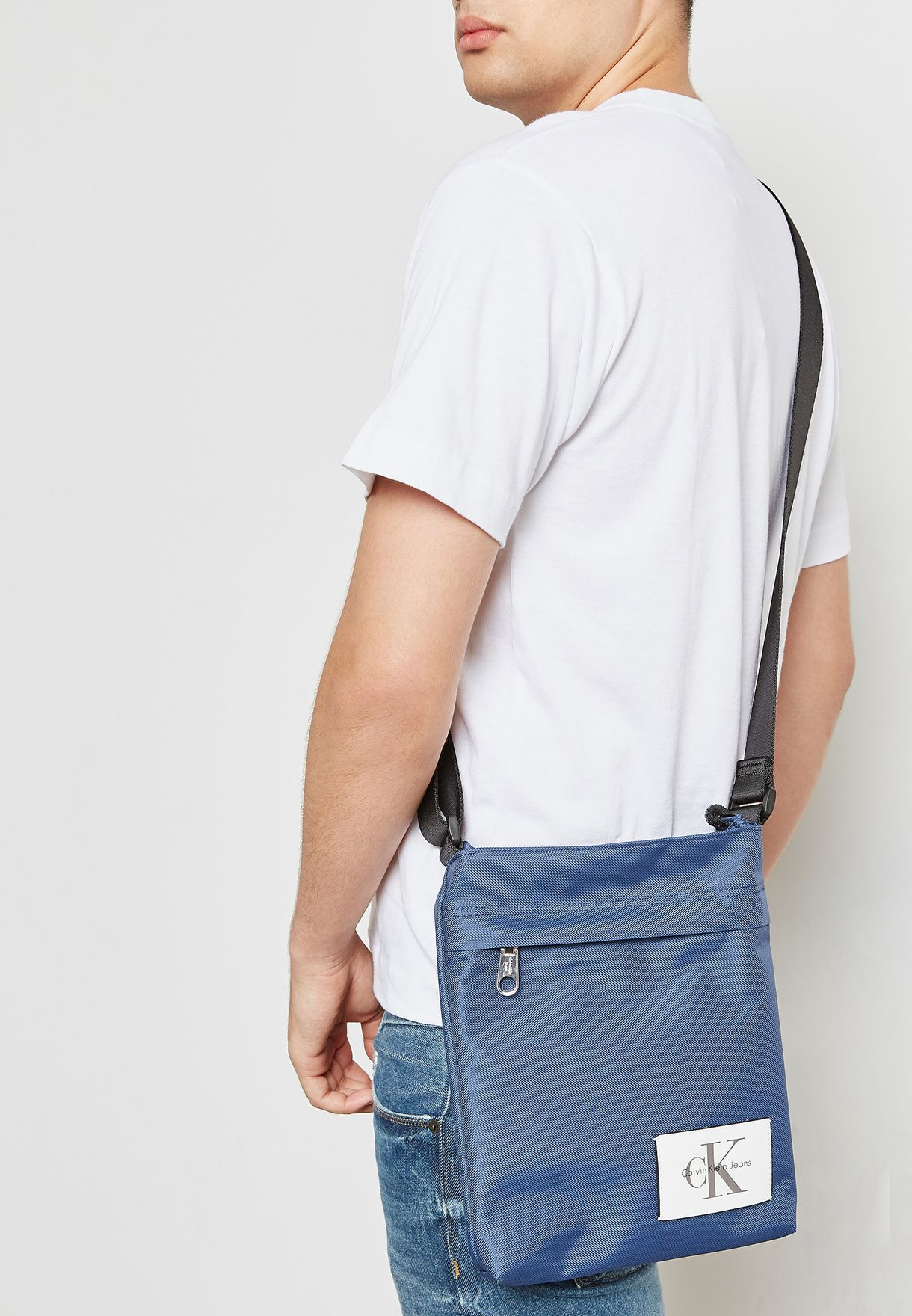 Essential Flat Backpack