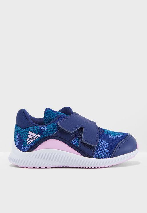 حذاء فورتارن اكس سي اف للاطفال