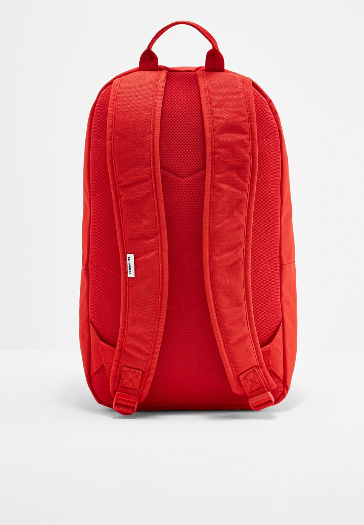 04dfddf8cc84 Shop Converse red EDC Poly Backpack 10003329-A03 for Men in UAE ...