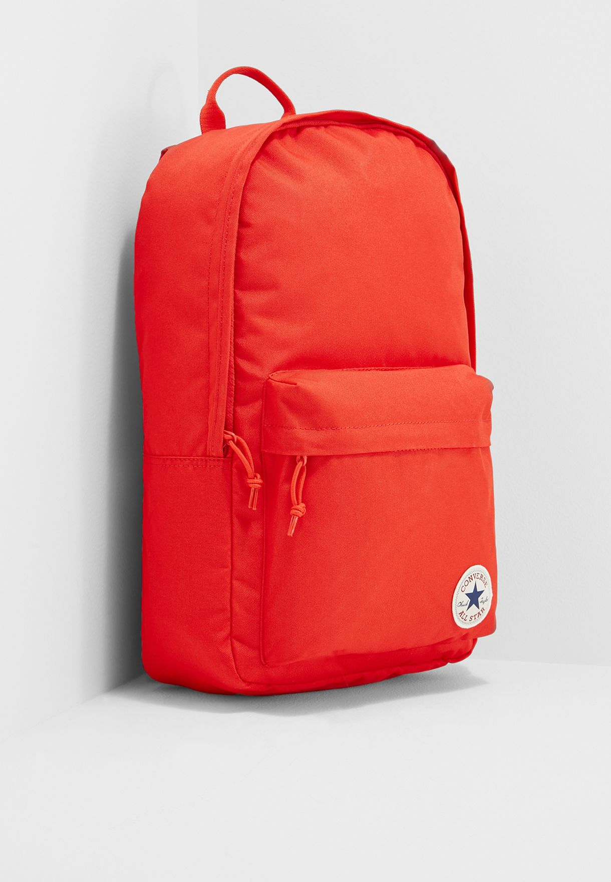 5b4e3a3a5e3bc2 Shop Converse red EDC Poly Backpack 10003329-A03 for Men in UAE ...
