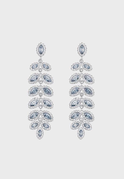 Baron Pierced Earrings