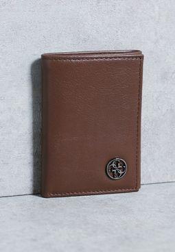 Boris Trifold Wallet