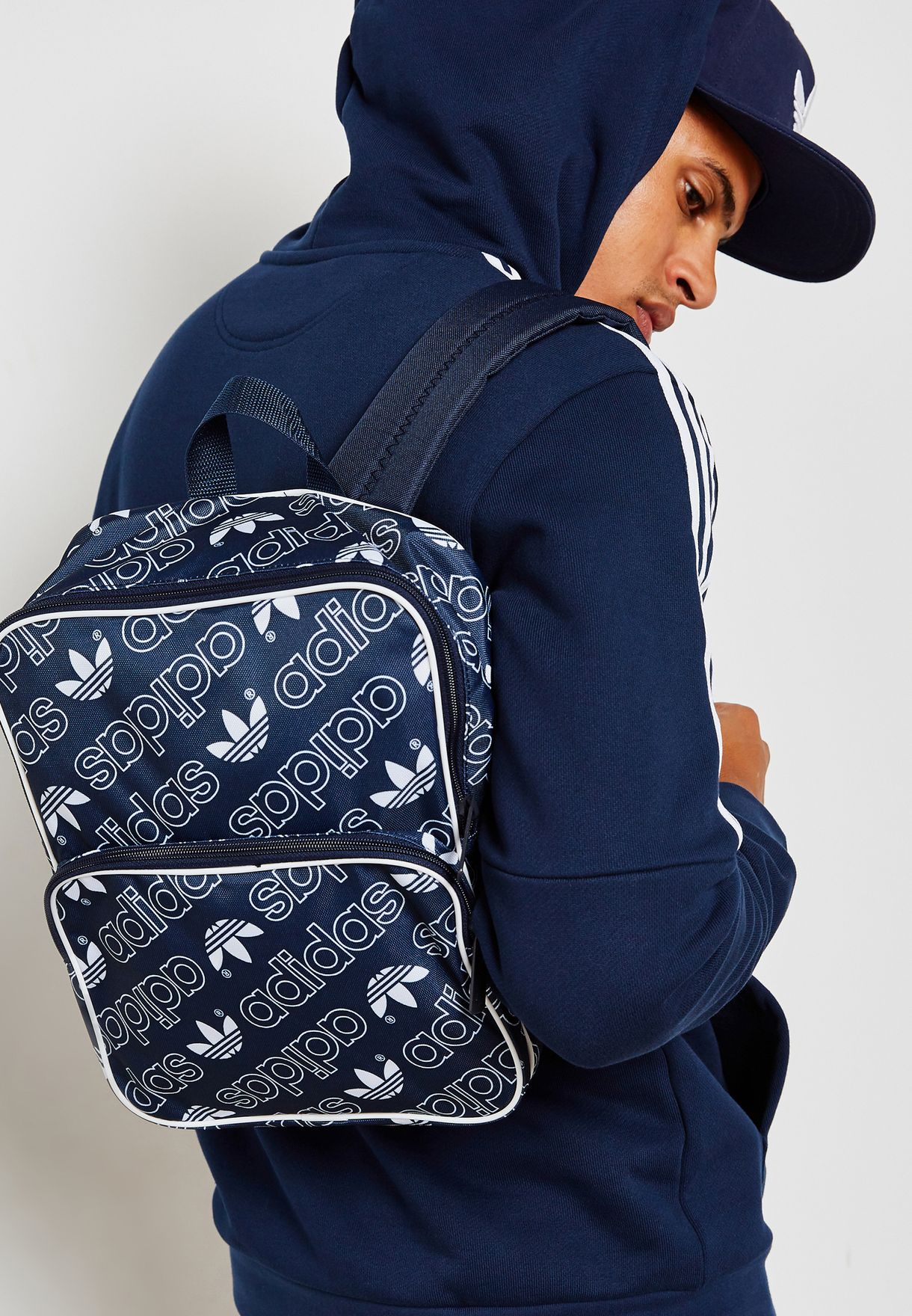 Adicolor Graphic Backpack