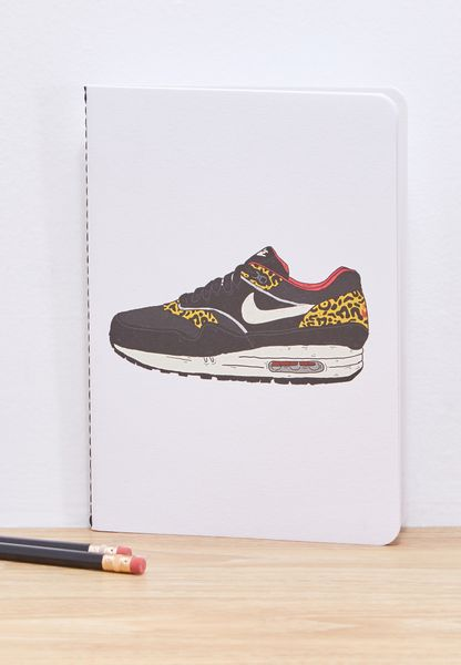 A5 Just Do It Notebook