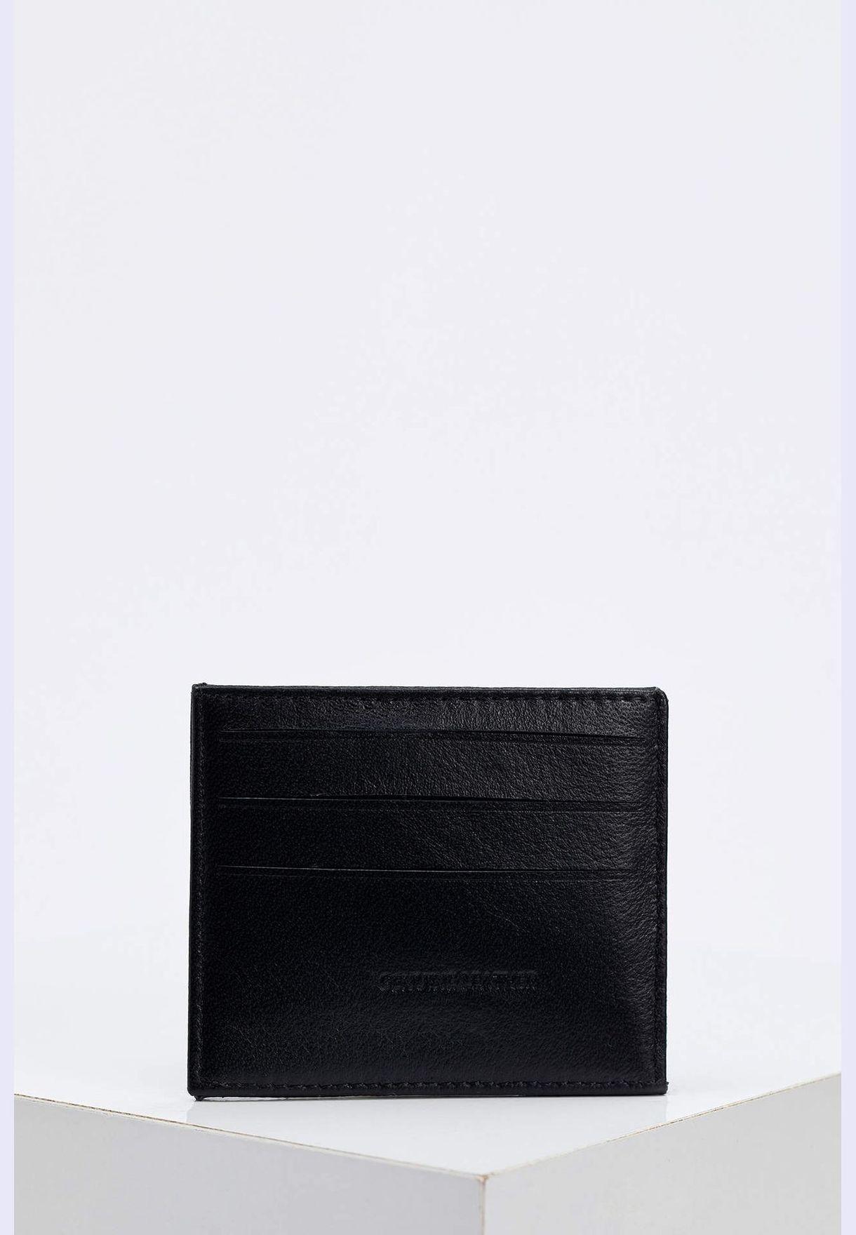 Man Casual Wallet