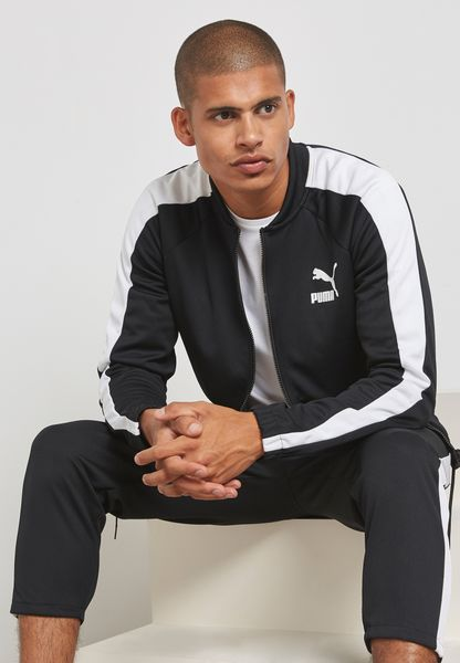 Archive T7 Summer Track Jacket