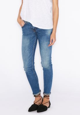 MANGO Skinny Ankle Jeans